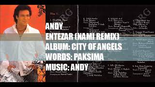 Andy - Entezar (Nami remix)
