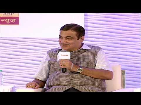 HINDUSTAN POORVODAYA 2018 :  Union minister of india Nitin Gadkari live from Ranchi