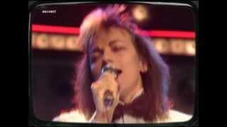 Gianna Nannini - Latin Lover (1982) HD 0815007
