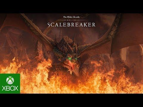 В The Elder Scrolls Online можно играть бесплатно в ближайшие дни
