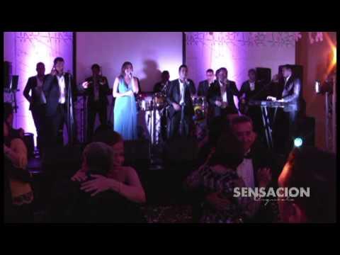 Sensación Orquesta