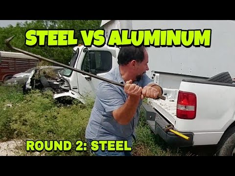 steel-vs-aluminum-which-is-stronger?-let's-see!