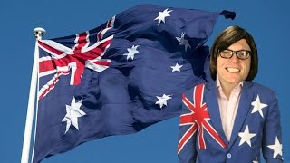 HAPPY BIRTHDAY AUSTRALIA - BUDDY GOODE