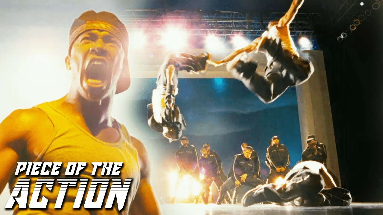 Download Theta Nu Theta's Final Routine | Stomp The Yard