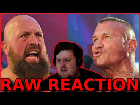 Big Show confronts Randy Orton about injuring Edge & Christian : RAW Reaction 22.June.2020