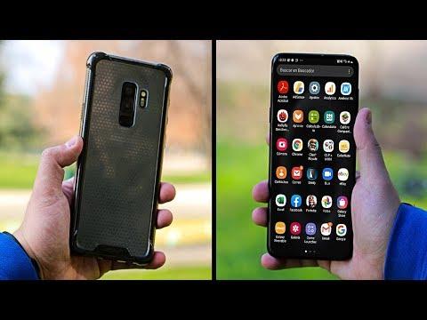 Samsung Galaxy S9 Plus en pleno 2019 ¿Aún vale la pena?