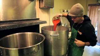 Risinghy's All Natural Gourmet Habanero Hot Sauce, Olive Oil & Honey Mustard