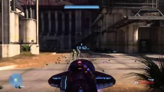 Halo 3 - Playing With Ragdolls