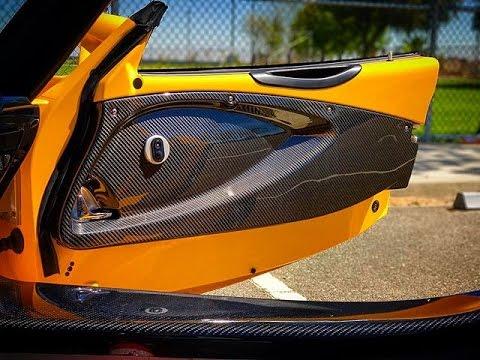 Lotus Elise & Exige Complete Carbon Fiber Interior Installation Guide