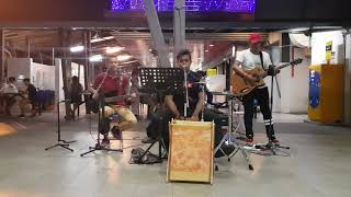 Yang Terindah - Achey (cover by One Avenue Buskers)