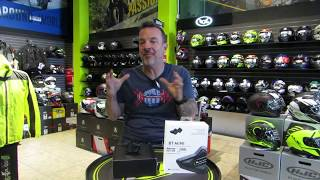 Intercomunicador Midland Bt Mini - Review Completo - Fullmoto