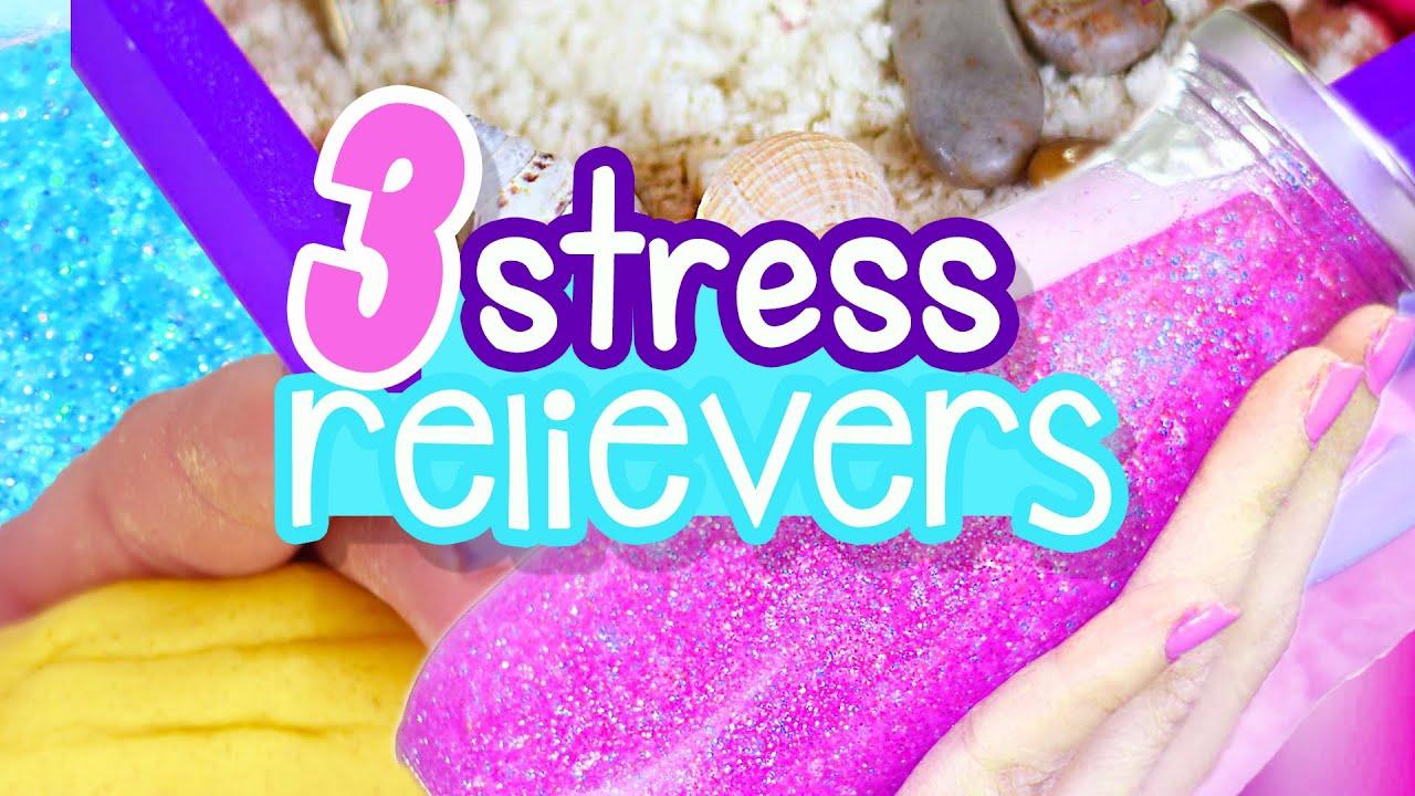 3 No-stress DIY ideas 😮 ✂️ Craftingeek* EN