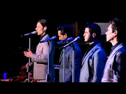 Il divo desde el dia que te fuiste without you youtube for El divo youtube