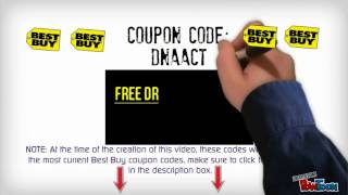 Repeat youtube video Best Buy Coupons - Current Best Buy Promo Code