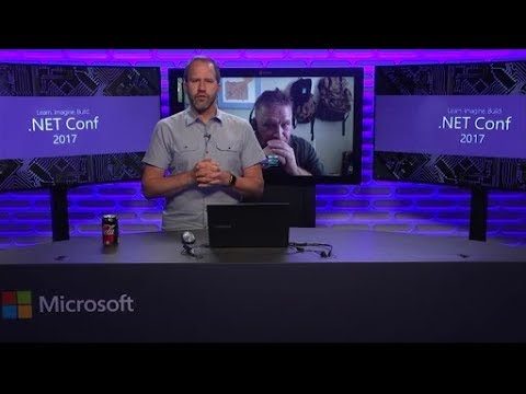 Deployment Techniques and Linux Containers with .NET Core 2.0