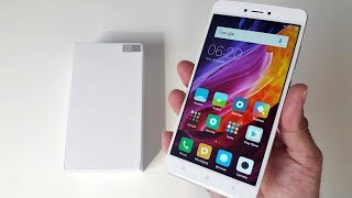 Xiaomi Redmi Note 4X Review - Great Budget Smartphone Under $160