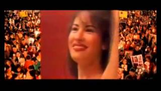 Selena - Astrodome 1993 and 1994 HD Footage