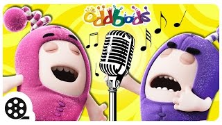 SING with Oddbods | Funny Cartoons For Children | The Oddbods Show