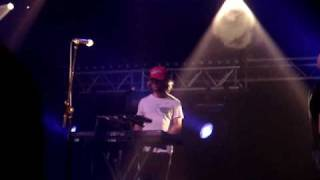 Tiamat - Phantasma De Luxe - Graspop - 2007