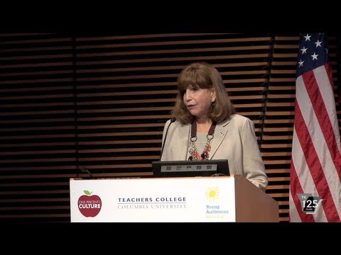The Future of Education, Arts and Culture in New York City: Introduction