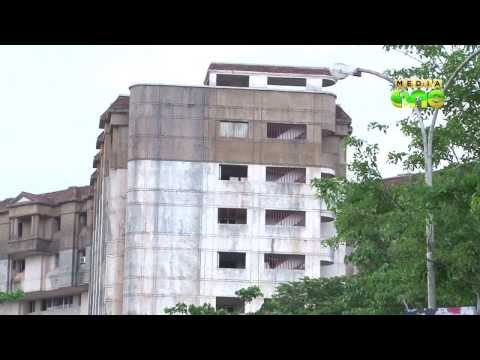 Timeline of Pariyaram Medical College