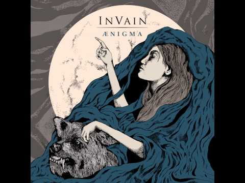 In Vain - Time of Yore