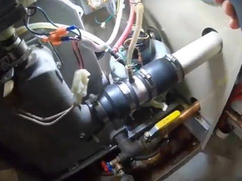 Boiler Repair in Garland