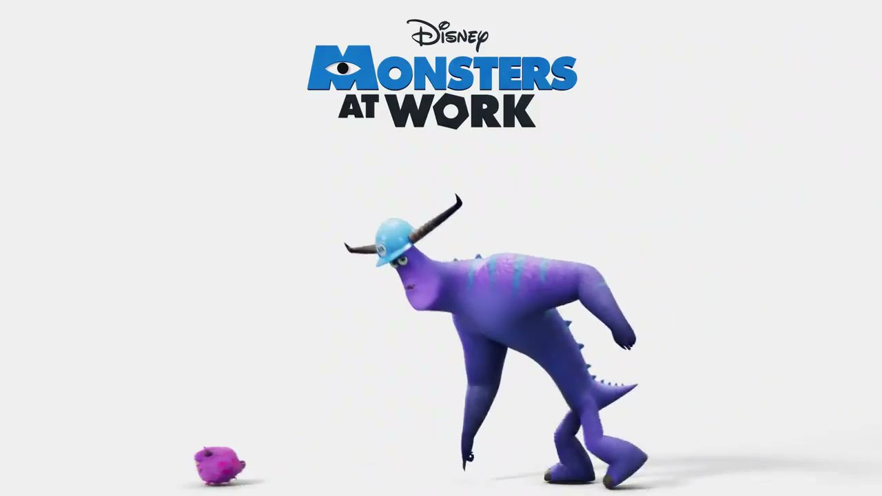 Download Monsters at Work - Tylor and Roto Teaser