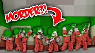 Alle Ser Ens Ud! :: Murder Mystery M. Vercinger Dansk Minecraft
