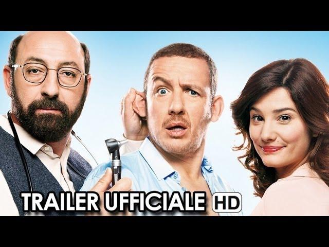 Supercondriaco - Ridere fa bene alla salute Trailer Ufficiale Italiano (2014) Dany Boon Movie HD