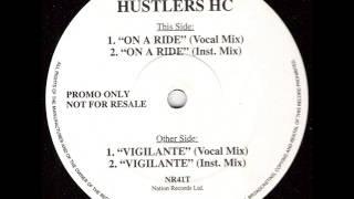 Hustlers HC - Vigilante