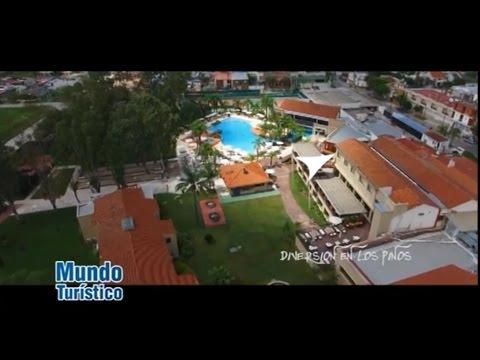 Mundo Turístico | Especial Los Pinos (06-05-17)