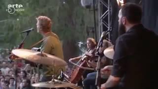 Glen Hansard Winning Streak Rudolstadt Festival
