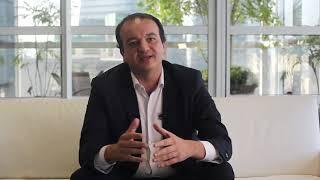Rodrigo Alcalde - Reforma da Previdência
