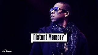 """distant memory"" jay-z 4:44 (feat. j. cole) type beat [prod. bliss]"
