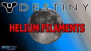 destiny best helium filaments farming on the moon destiny guide