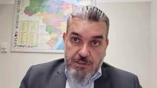 Proteção meio ambiente - Dr. Alessandro Azzoni