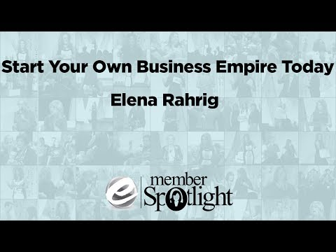 How to Start Your Own Business Empire Today