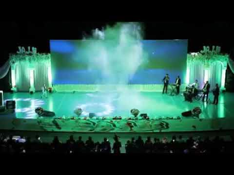 Özbekistan'dan Bir Müzik Videosu - TRT Avaz