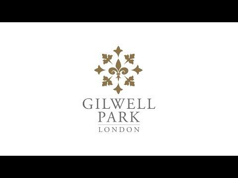 Gilwell Park London: weddings