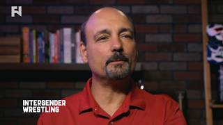 Jimmy Korderas on Intergender Wrestling: Tessa Blanchard vs. Sami Callihan | Up Close