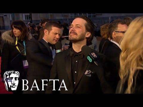 Edgar Wright Red Carpet Interview | EE BAFTA Film Awards 2018