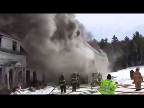 Twin Mountain Nh >> Volunteer Fire Departments In New Hampshire Train By ...