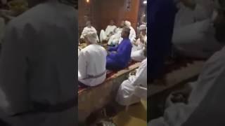 لقاء عملاقه راشد حمد و عبدالله بلخير