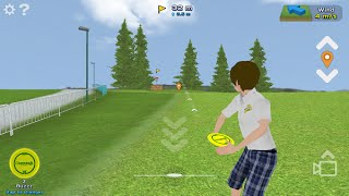 Disc Golf Game [HACK Free]