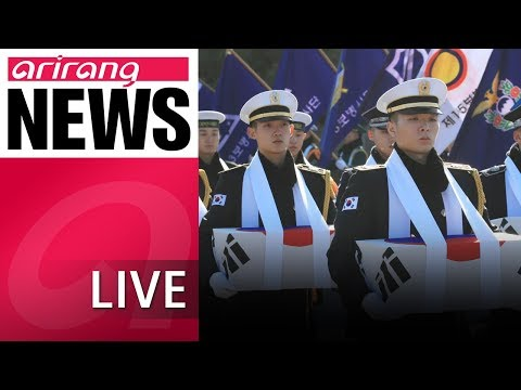 [LIVE/NEWSCENTER] Presidential Office says Kim Jong-un's visit this year looks.. - 2018.12.12