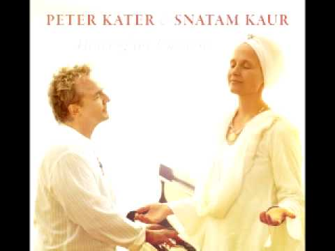 Snatam Kaur and Peter Kater - Heart of the Universe - (Full Album)