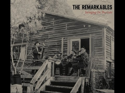 The Remarkables - Guitar Swing