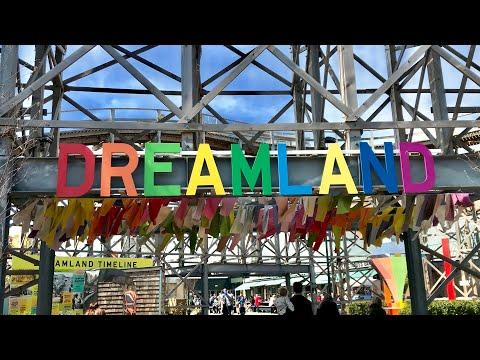 Dreamland Margate Vlog 19th April 2019