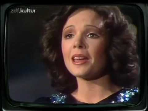 ZDF Starparade 1975 mit Rainer Holbe und dem Orchester James Last Folge 30 vom 05061975
